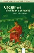 Cover-Bild zu Parigger, Harald: Caesar und die Fäden der Macht