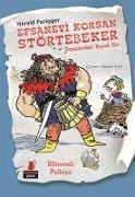 Cover-Bild zu Parigger, Harald: Efsanevi Korsan Störtebeker - Denizlerdeki Büyük Sir