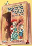 Cover-Bild zu Parigger, Harald: Marco Polo