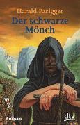 Cover-Bild zu Parigger, Harald: Der schwarze Mönch