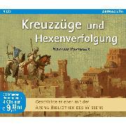 Cover-Bild zu Parigger, Harald: Kreuzzüge und Hexenverfolgung (Audio Download)