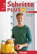 Cover-Bild zu Schritte plus Neu 3. A2.1. Medienpaket. Schweiz
