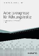 Cover-Bild zu Leis, Mario: Arbeitszeugnisse für Führungskräfte - inkl. Arbeitshilfen online (eBook)