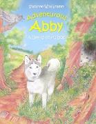 Cover-Bild zu Wolfgramm, Susanne: Adventurous Abby