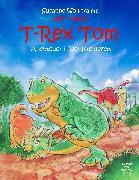 Cover-Bild zu Wolfgramm, Susanne: Der kleine T-Rex Tom (eBook)