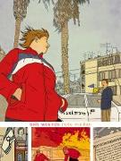 Cover-Bild zu Rutu Modan: Exit Wounds (eBook)