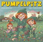 Cover-Bild zu Pumpelpitz ufem Burehof von Fankhauser, Simu