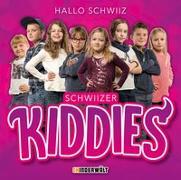 Cover-Bild zu Hallo Schwiiz von Schwiizer Kiddies
