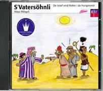Cover-Bild zu S'Vatersöhnli, CD