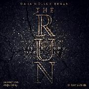 Cover-Bild zu The Run. Die Prüfung der Götter (Audio Download) von Müller-Braun, Dana