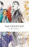 Cover-Bild zu Das Proust-ABC von Sprenger, Ulrike