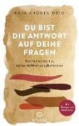 Cover-Bild zu Du bist die Antwort auf deine Fragen (eBook) von Otto, Kaja Andrea