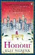 Cover-Bild zu Shafak, Elif: Honour (eBook)