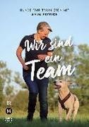 Cover-Bild zu Wir sind ein Team von Petrick, Anja