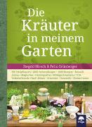 Cover-Bild zu Die Kräuter in meinem Garten von Hirsch, Siegrid
