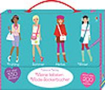 Cover-Bild zu Watt, Fiona: Meine liebsten Mode-Stickerbücher