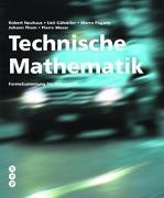 Cover-Bild zu Technische Mathematik (Print inkl. eLehrmittel) von Neuhaus, Robert