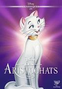 Cover-Bild zu Les Aristochats - les Classiques 20 von Reitherman, Wolfgang (Reg.)