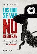 Cover-Bild zu Los que se van no regresan (eBook) von Deen, Shulem