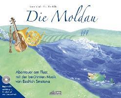 Cover-Bild zu Schuh, Karin: Die Moldau