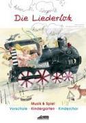 Cover-Bild zu Schuh, Karin: Die Liederlok - Praxishandbuch mit Bilderkarten