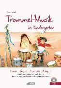 Cover-Bild zu Schuh, Karin: Trommel-Musik im Kindergarten