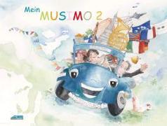 Cover-Bild zu Schuh, Karin: Mein MUSIMO - Schülerheft 2