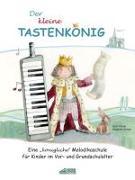 Cover-Bild zu Schuh, Karin: Der kleine Tastenkönig