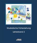 Cover-Bild zu Schuh, Karin: Musik Fantasie - Lehrerband 2 (Praxishandbuch)