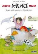 Cover-Bild zu Schuh, Karin: MUKI - Das Kinder- und Familienbuch (inkl. CD)