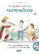 Cover-Bild zu Schuh, Karin: Wir spielen mit dem Tastenkönig