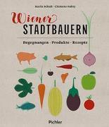 Cover-Bild zu Schuh, Karin: Wiener Stadtbauern