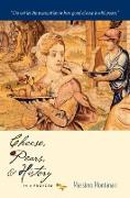 Cover-Bild zu Montanari, Massimo: Cheese, Pears, and History in a Proverb (eBook)