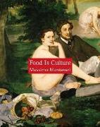 Cover-Bild zu Montanari, Massimo: Food is Culture