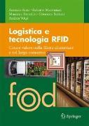 Cover-Bild zu Rizzi, Antonio: Logistica e tecnologia RFID