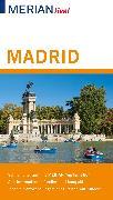 Cover-Bild zu Drouve, Andreas: MERIAN live! Reiseführer Madrid (eBook)
