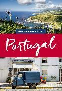 Cover-Bild zu Drouve, Andreas: Portugal