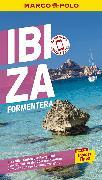 Cover-Bild zu Drouve, Andreas: MARCO POLO Reiseführer Ibiza/Formentera