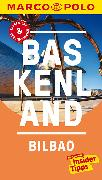 Cover-Bild zu Drouve, Andreas: Baskenland, Bilbao