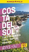 Cover-Bild zu Drouve, Andreas: MARCO POLO Reiseführer Costa del Sol, Costa de Almeria, Costa Tropical Granada