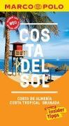 Cover-Bild zu Drouve, Andreas: MARCO POLO Reiseführer Costa del Sol, Costa de Almeria, Costa Tropical Granada (eBook)