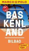 Cover-Bild zu Drouve, Andreas: MARCO POLO Reiseführer Baskenland, Bilbao (eBook)