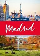 Cover-Bild zu Drouve, Andreas: Baedeker SMART Reiseführer Madrid (eBook)