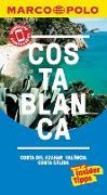 Cover-Bild zu Drouve, Andreas: MARCO POLO Reiseführer Costa Blanca, Costa del Azahar, Valencia Costa Cálida (eBook)