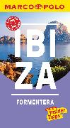 Cover-Bild zu Drouve, Andreas: MARCO POLO Reiseführer Ibiza/Formentera (eBook)