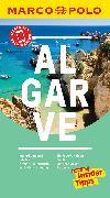 Cover-Bild zu Osang, Rolf: MARCO POLO Reiseführer Algarve (eBook)