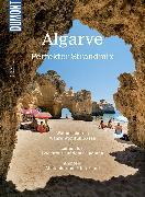 Cover-Bild zu Drouve, Andreas: Algarve