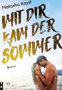 Cover-Bild zu Boyd, Natasha: Eversea - Mit dir kam der Sommer (eBook)
