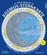 Cover-Bild zu Drehbare Kosmos-Sternkarte von Hahn, Hermann-Michael