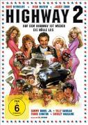 Cover-Bild zu Burt Reynolds (Schausp.): Highway 2